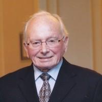 George Stuart Fairn  February 28 1930  September 08 2018 avis de deces  NecroCanada