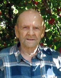 Leopold GAGNON  Décédé le 08 septembre 2018