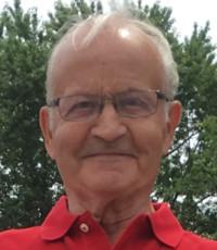 Louis-Cyrice Roy  10 novembre 1939 – 09 septembre 2018