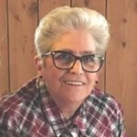 Mme Francine Lambert 1943-2018  2018 avis de deces  NecroCanada