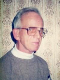 Adolphus Sinyard  April 30 1927  September 7 2018 avis de deces  NecroCanada