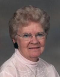 WARD ABERCROMBIE Marjorie  1935  2018 avis de deces  NecroCanada