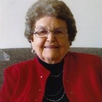 Margaret Frances O'Greysik  September 11 2018 avis de deces  NecroCanada