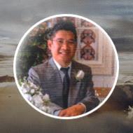 Antonio Dahil Amante  2018 avis de deces  NecroCanada
