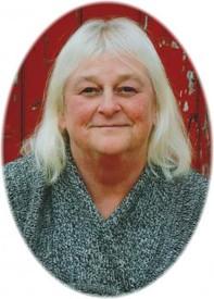 Betty Louise Huntley  19602018 avis de deces  NecroCanada