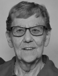 Maxine Elsie Christine Latour High River  March 11 1938  September 12 2018 avis de deces  NecroCanada