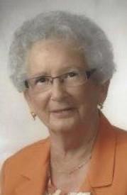 Verna Orilla nee McDowell Jeffery  19402018 avis de deces  NecroCanada