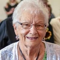 Alice Henderson Bezanson  May 04 1936  September 17 2018 avis de deces  NecroCanada
