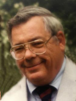 John Charles Baird  2018 avis de deces  NecroCanada