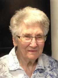 Lucille Rita Normandeau  October 9 1929  September 18 2018 avis de deces  NecroCanada