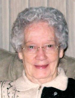 Mildred Bernice Bamford  2018 avis de deces  NecroCanada