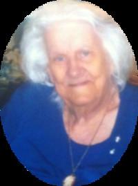 Margaret Lavina