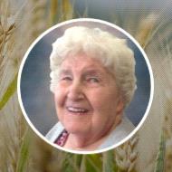 Betty Joanne Hastings  2018 avis de deces  NecroCanada
