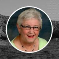 Helen Suzanne Derome  2018 avis de deces  NecroCanada