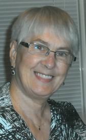 Diane Shirley Senecal  2018 avis de deces  NecroCanada