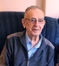 Ernest Fred Hubbard  2018 avis de deces  NecroCanada