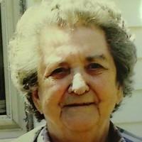 Gertrude Mae Acker  February 21 1919  September 22 2018 avis de deces  NecroCanada