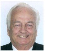 Gilbert Vignola  29 décembre 1938 – 20 septembre 2018