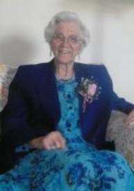 Lois Gertrude Boston  December 7 1919  September 20 2018 avis de deces  NecroCanada