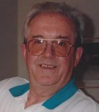 William 'Bill' McKenna  September 21 2018 avis de deces  NecroCanada