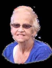 Elizabeth Grace Betty