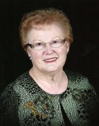 Gail Francoise Collier Schultz  February 21 1938  September 25 2018 (age 80) avis de deces  NecroCanada