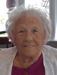 LAPALME Yvette Nee Shinck  19242018 avis de deces  NecroCanada