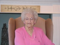 Molly Jeanine McBride  February 1 1929  September 22 2018 (age 89) avis de deces  NecroCanada