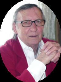 Antal Tony Horvath  1936  2018 avis de deces  NecroCanada