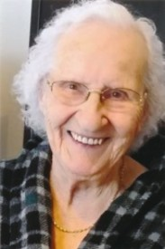 GABOURY Liliane  1927  2018 avis de deces  NecroCanada