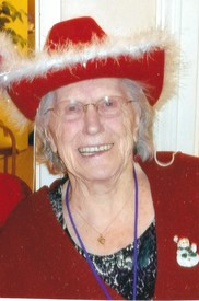 "Helen ""Barb Whitley  Share avis de deces  NecroCanada"