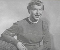 Alice Leone Argent Leighton  August 29 1933  September 26 2018 (age 85) avis de deces  NecroCanada