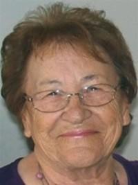 Marie-Rose Marenger-Gagnon  1930  2018 (88 ans) avis de deces  NecroCanada
