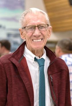 Walter G Ewing  2018 avis de deces  NecroCanada