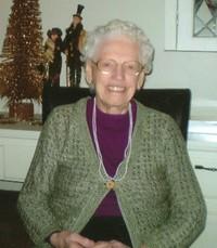 Margaret Annie Kilfoyle Campbell  May 17 1924  September 29 2018 (age 94) avis de deces  NecroCanada