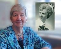 Joyce Eleanor Stoness  2018 avis de deces  NecroCanada