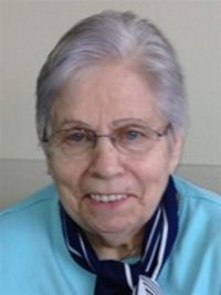 Lucille Gilbert  1935  2018 (83 ans) avis de deces  NecroCanada