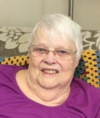 Doris Mary