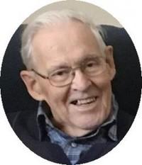 Everill Murray Goff  19292018 avis de deces  NecroCanada