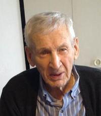 François 'Frank' Landry  (1928 – 2018) avis de deces  NecroCanada