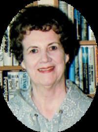 Gertrude Trudy