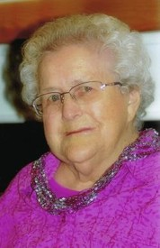 Margaret Adeline Murphy  19232018 avis de deces  NecroCanada