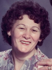 Annie Ann Violet Greeley nee Roberts  November 13 1931 to October 6 2018 avis de deces  NecroCanada