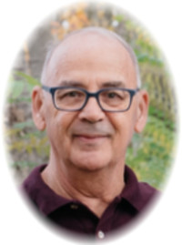 Marc Chenier  2018 avis de deces  NecroCanada