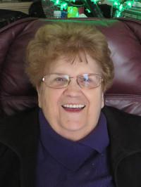 Mme Oliva St-Amant Lalonde  2018 avis de deces  NecroCanada