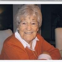 Eva Lorraine Bishop  December 01 1921  October 06 2018 avis de deces  NecroCanada