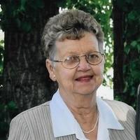 Martha Petrea Wilson  October 06 2018 avis de deces  NecroCanada