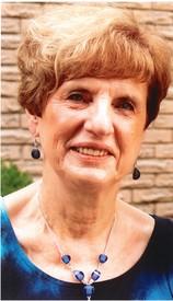 Donna MacArthur  2018 avis de deces  NecroCanada