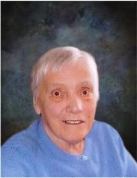 Dorothy Bald  2018 avis de deces  NecroCanada