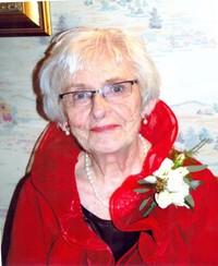 Margaret June McMurray  2018 avis de deces  NecroCanada